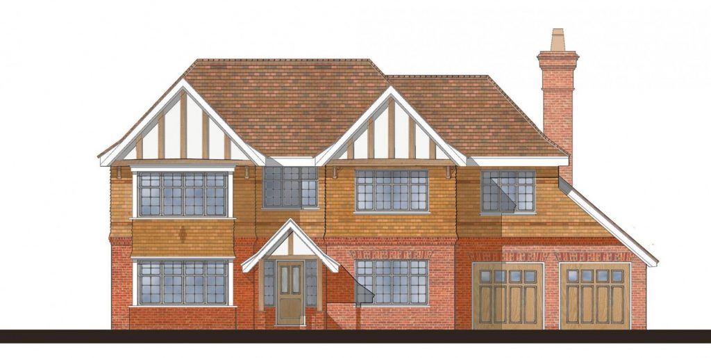 Aldersey Road, Guildford - Aspen Homes Ltd
